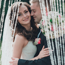 Wedding photographer Vitaliy Brovdiy (Vitalio). Photo of 11.09.2014