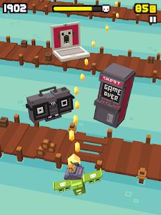 Shooty Skies - Arcade Flyer Screenshot 18