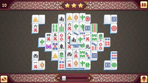 Mahjong King  screenshots 22