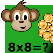 Multiplication Games for kids