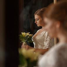 Wedding photographer Olga Selezneva (olgastihiya). Photo of 15.12.2016