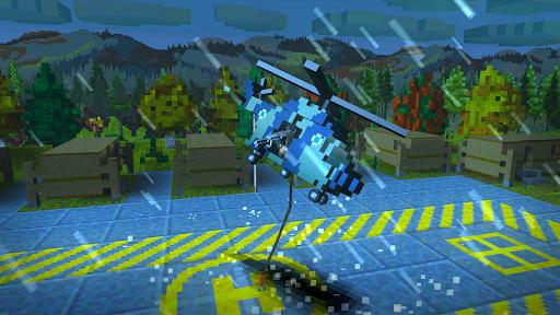 Dustoff Heli Rescue 2: Military Air Force Combat screenshot 3