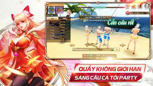 Thiu00ean Khu1edfi Chi Mu00f4n - Ma Kiu1ebfm Ku1ef7 Nguyu00ean 1.0 screenshots 5