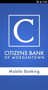 Citizens Bank MorgantownMobile- screenshot thumbnail