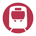 Hong Kong Metro - MTR map and route planner icon