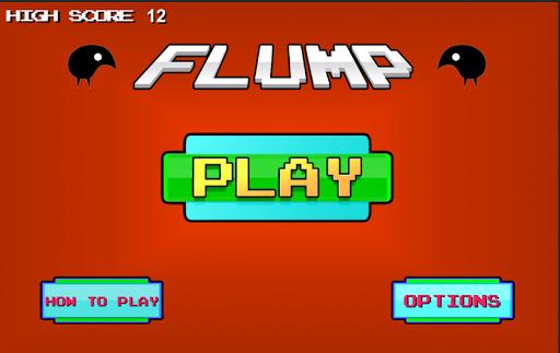 玩免費街機APP|下載Flump Run app不用錢|硬是要APP