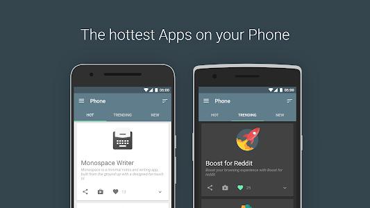 Best Material Apps screenshot 0