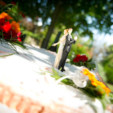 Wedding photographer Andrea Tarlati (lefotodiriccard). Photo of 23.06.2014