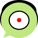 Parrot Phone Communicator icon