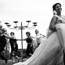 Wedding photographer Maurizio Crescentini (FotoLidio). Photo of 09.06.2018