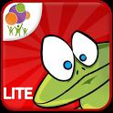 Kids Alphabet Game Lite icon