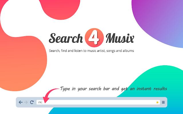 Search4Musix
