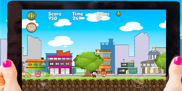 Mimi Peri Petualangan Kayangan for PC-Windows 7,8,10 and Mac apk screenshot 8