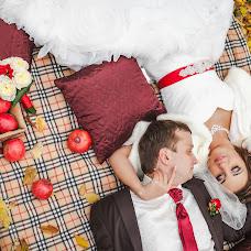 Wedding photographer Elena Kokoshenko (HelenaKo). Photo of 03.06.2014
