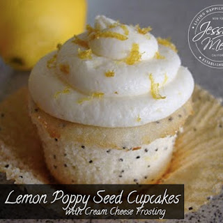 Poppy Seed Icing Recipes