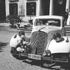 Fotografo di matrimoni Stefano Sturaro (stefanosturaro). Foto del 16.07.2018