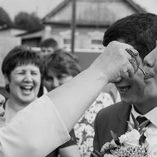 Wedding photographer Almaz Azamatov (azamatov). Photo of 01.10.2016