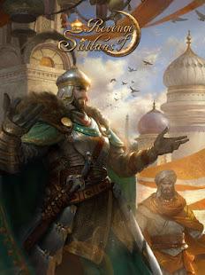 Revenge of Sultans 8