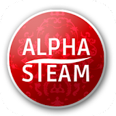 Alpha Steam