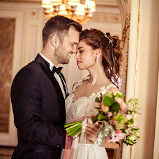 Wedding photographer Anna Zavodchikova (foxphoto). Photo of 31.07.2017