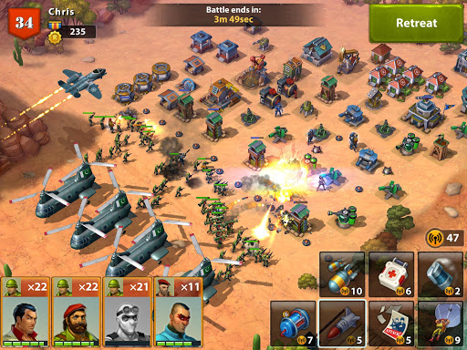 Army of Heroes 1.03.00 screenshots 14