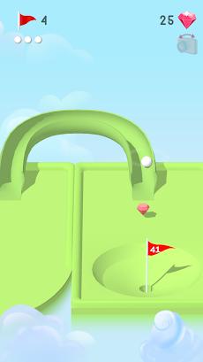 Pocket Mini Golfのおすすめ画像2