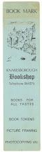 Photo: Knaresborough Bookshop (1)