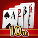 Solitaire Victory - 2019 Solitaire Collection 100+ icon