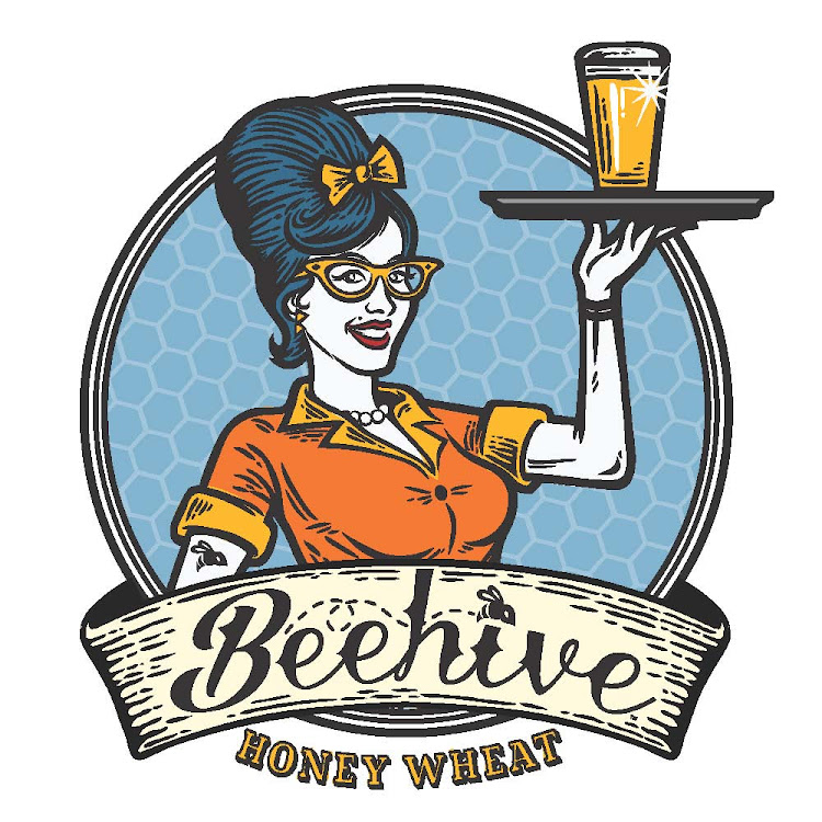 Logo of Bristol Beehive Honey Wheat