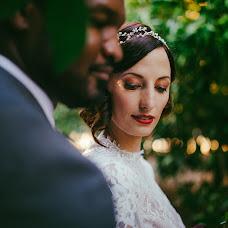 Wedding photographer Chris Koeppen (chriskoeppen). Photo of 26.09.2018