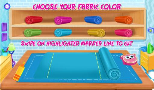 Code Triche Tailor Shop Fashion Boutique APK MOD screenshots 2