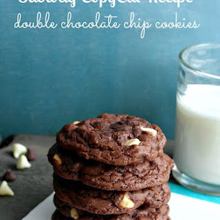 Chocolate Chip Cookies Without Baking Powder Recipes.