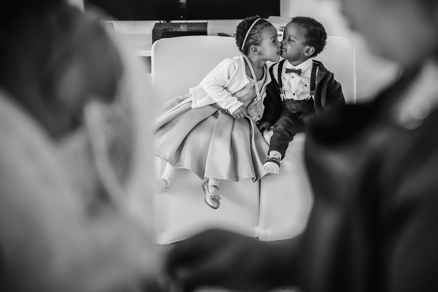 Wedding photographer Julien Laurent-Georges (photocamex). Photo of 19.04.2019