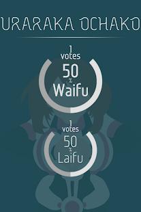 Waifu or Laifu - náhled
