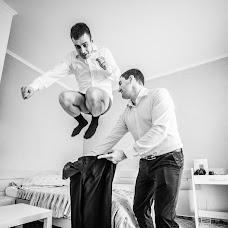 Wedding photographer Vladislav Kvitko (VladKvitko). Photo of 07.07.2017