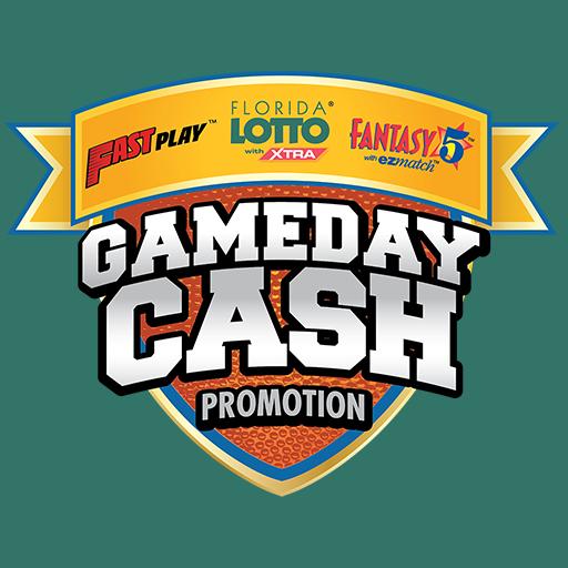 Florida Lottery GameDay Cash