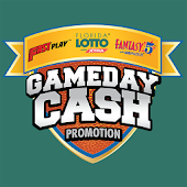Florida Lottery GameDay Cash