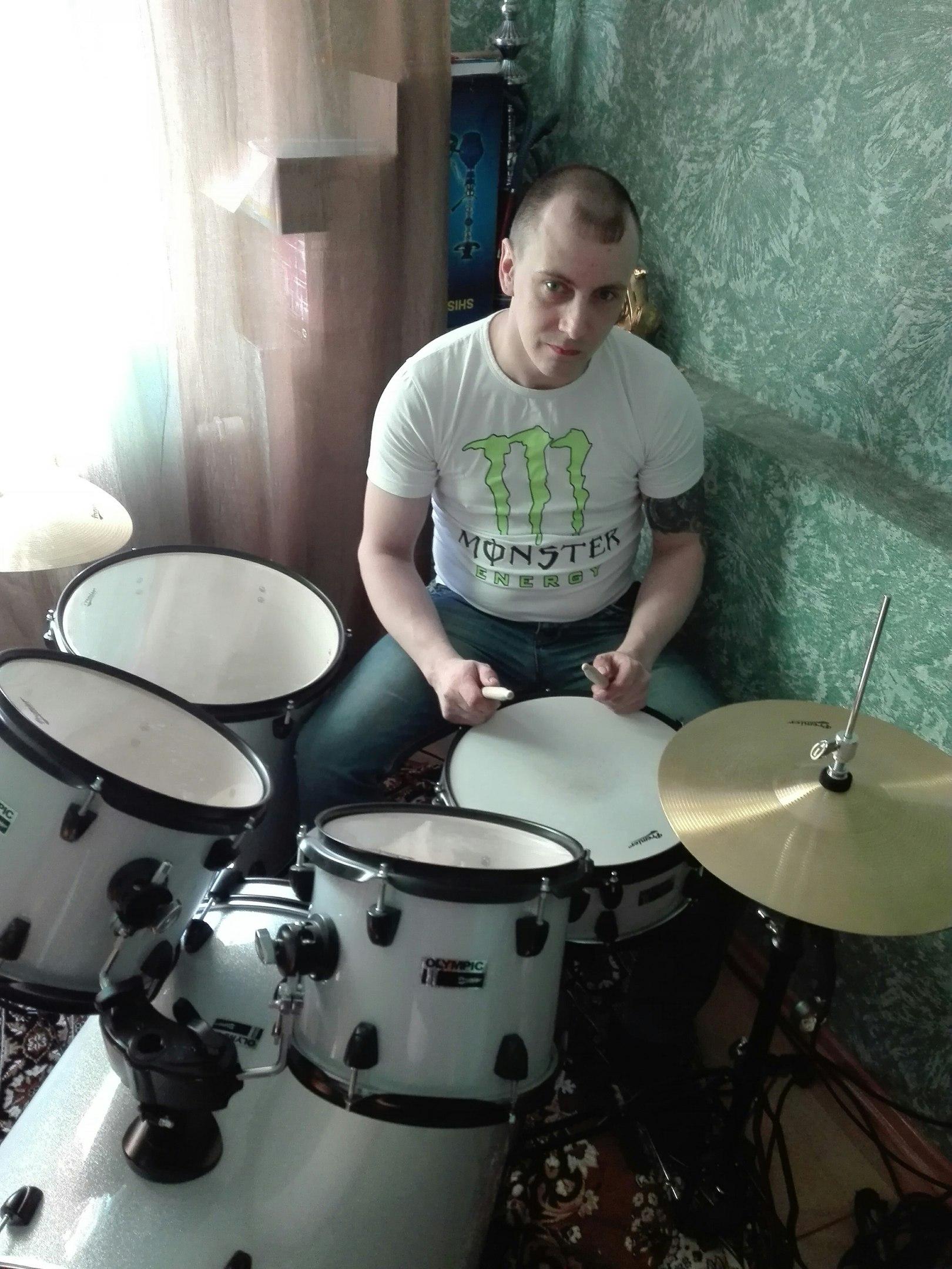 Николай Сергеев в Челябинске