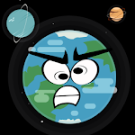 Mad Planets - Fun & Challenging Game Icon