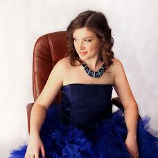 Wedding photographer Anastasiya Elistratova (nyusya). Photo of 24.12.2015