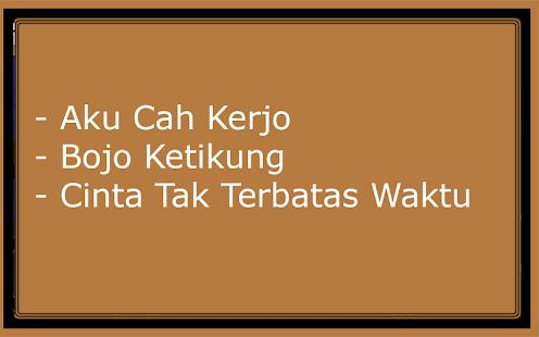 Lagu Dangdut Koplo Terbaru - náhled