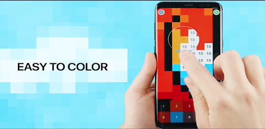 PIXEL - Color By Number & Coring Book APK