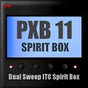 PXB 11 Spirit Box icon
