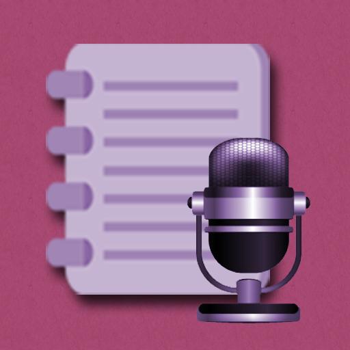 聲音轉文字編輯器 (app)