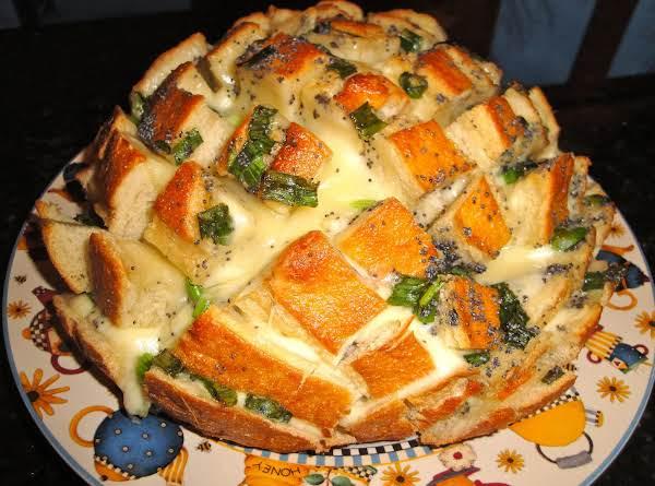 Bloomin' Onion Bread Recipe