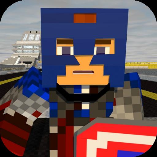 Mod Captain for MCPE