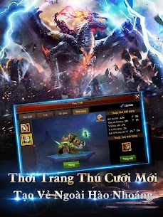 MU Origin – VN Mod Apk Download For Android and Iphone 7