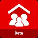 Vodafone My Family icon