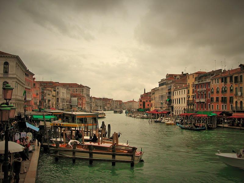 Canaletto - Canal Grande di simi1967