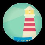 Телеграм Маяк Анти Блокировка VPN Unofficial icon